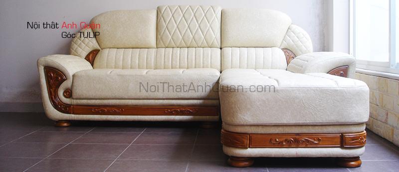 sofa goc  | Sofa Góc TULIP |